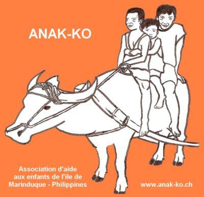 Logo Anak-Ko
